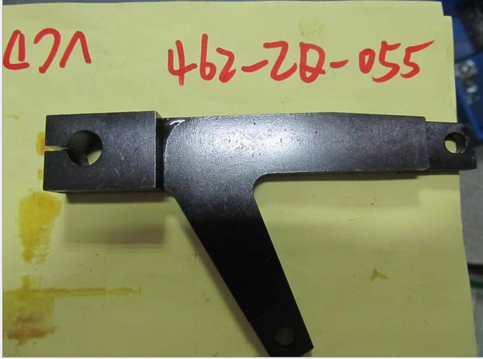 TDK AI Parts 462-IQ-055