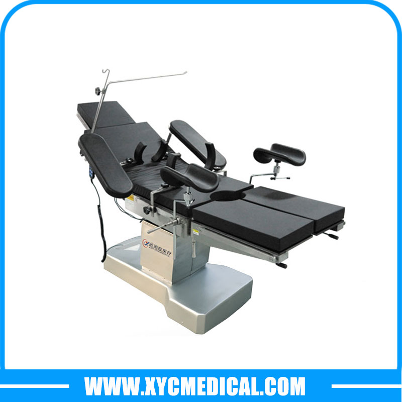 ot table and position used for surgery operating bed accessories operating table for sale