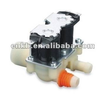 CNKB FPS-180A with 13 years manufacter experience piston pilot-operated solenoid valves