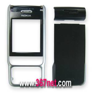 Nokia 3230 Original Housing