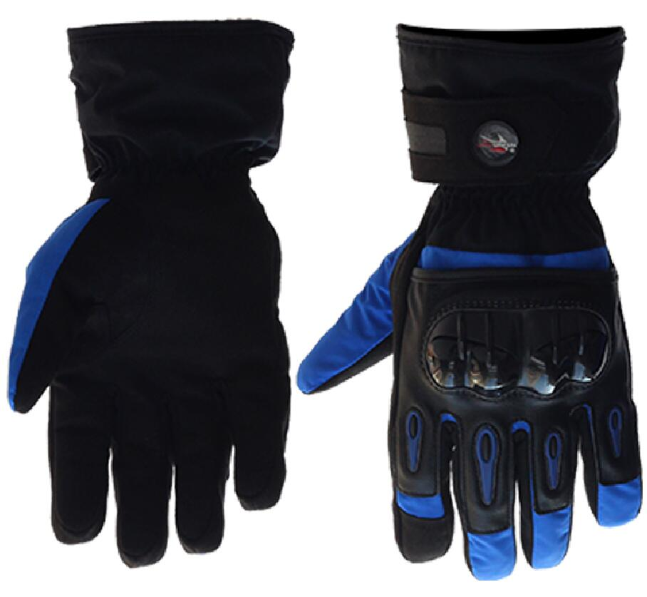 Snow Glove with Long Cuff