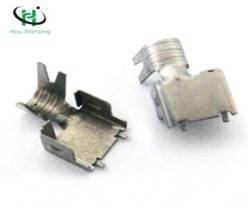 USB male metal stamping OME ISO9001 14001
