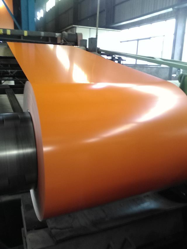 0.40mm PPGI prepainted galvanized steel coil