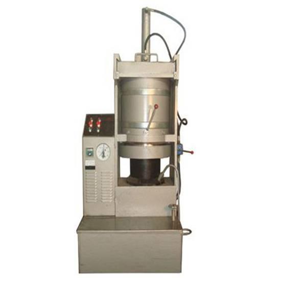 4080 dollar coffee bean hydraulic oil press machine
