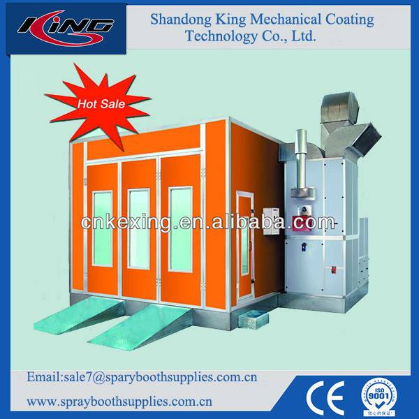 China Good Quality Car Baking Oven, Drying Room with CE