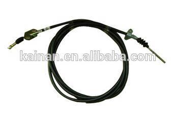 truck brake parts handbrake cable for hino 46401-5191