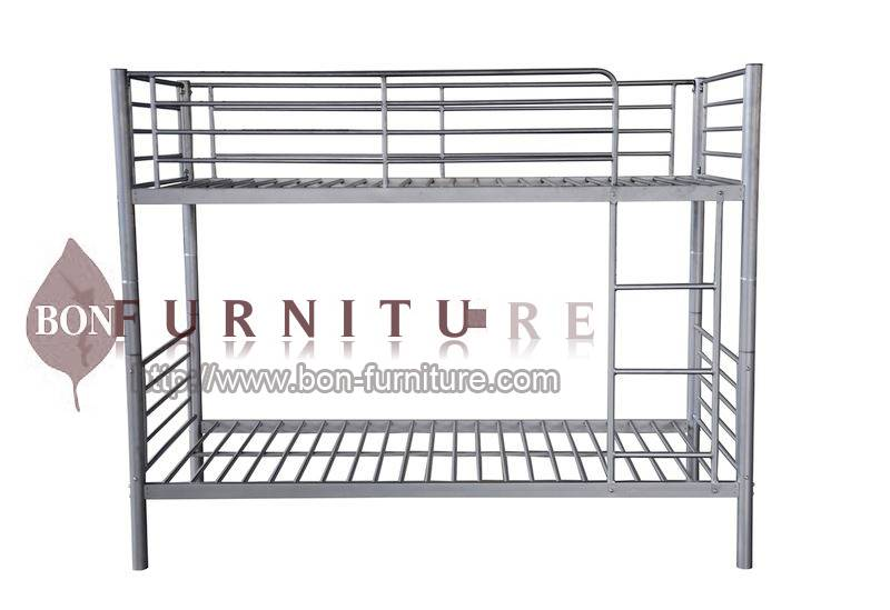metal twin sleeper bed/steel bunk bed