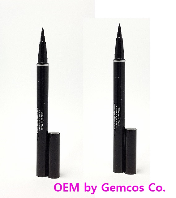 Gemcos Pen Eyeliner (EY-201) (Excellent Quality Korean products)