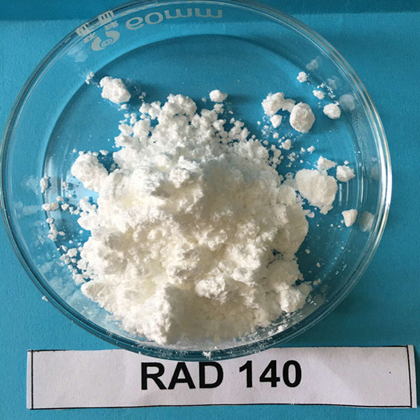 LGD-4033 SARMs Powder China Supplier Anabolicum RAD-140 SARMs Powder