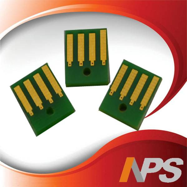 Compatible for Lexmark MS310 toner cartridge chip