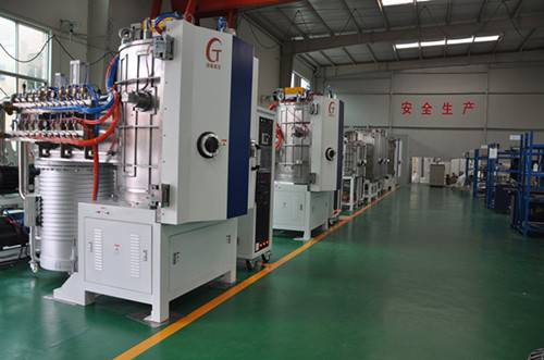 Guotai Optical Coating Solution Vacuum Coating Machine Optical Thin Film Coaters