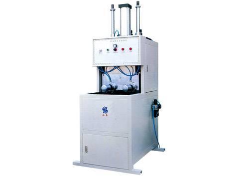 Spin-On Leak Tester Machine filter test machine
