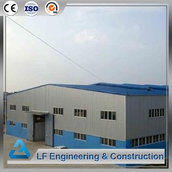 Alibaba china supplier long span dome industrial space frame storage