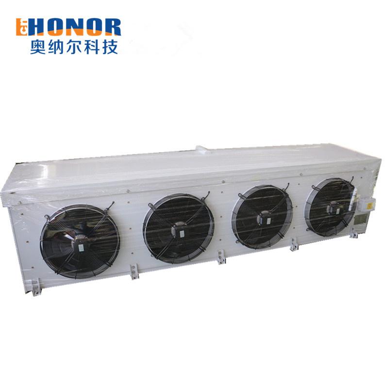 Cold storage ceiling evaporator air cooler