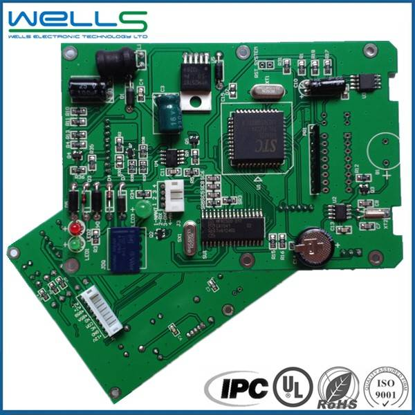 One Stop Electronic Contract PCB Assembly Manufacturing OEM PCBA