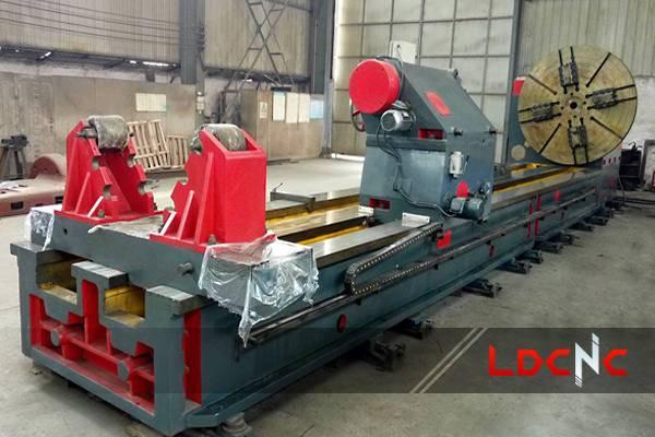 CK61200 heavy duty CNC lathe machine made in China