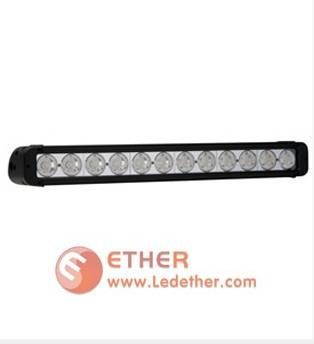 120W hight power cree led light bar,spot led lights China Manufacturers and Suppliers