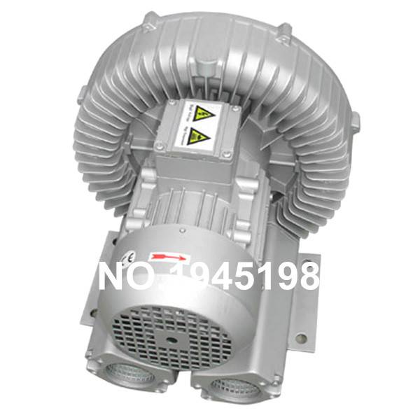 2RB530H26 side channel air blower