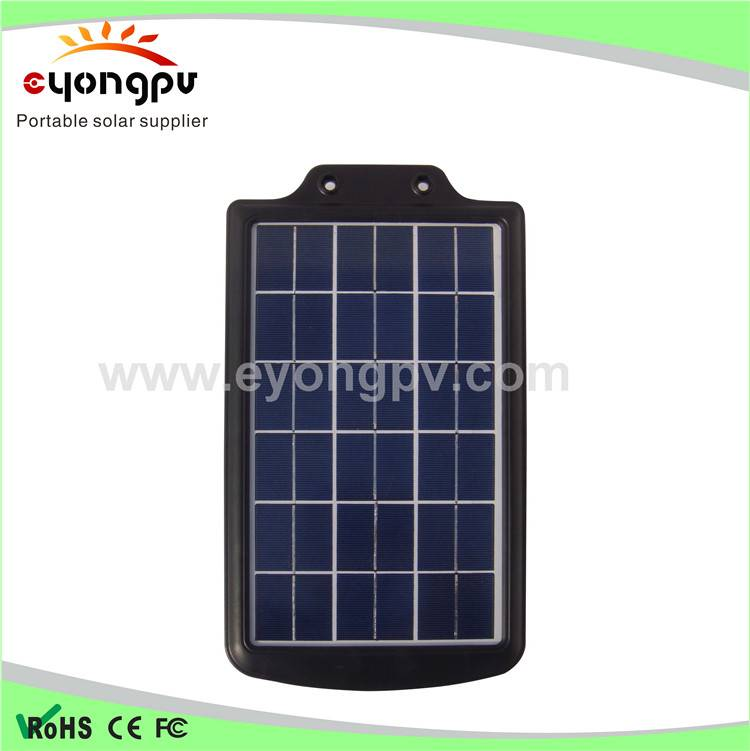 Supply All-in-one Solar safety induction light, The human body induct light and Warning Light wholes