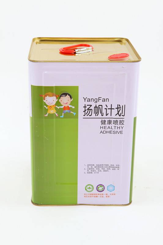 Factory Wholesale Nature Sbs Spray Adhesive