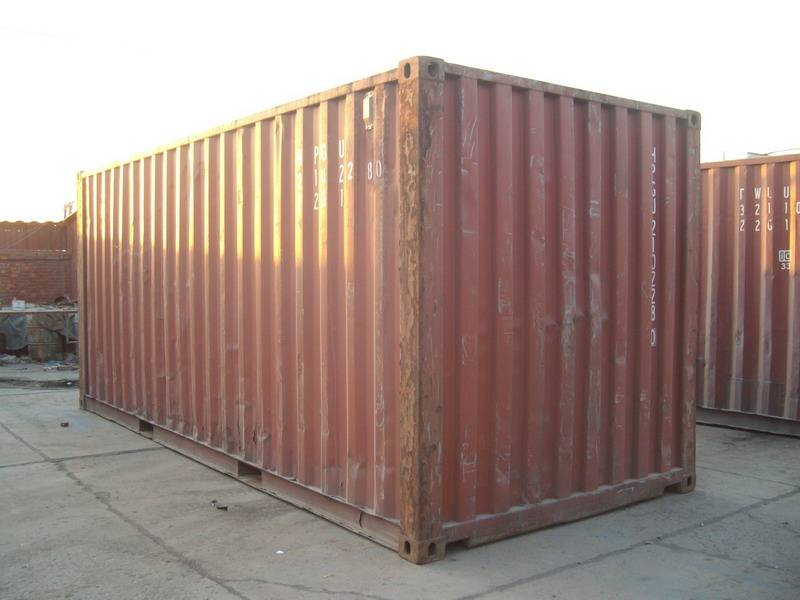 used freight container,20