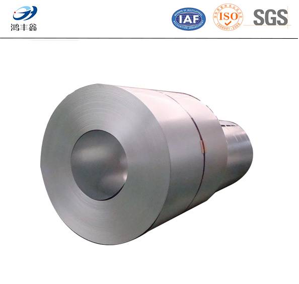 Hot-DIP Galvanized Steel Coil with Compettiive Price
