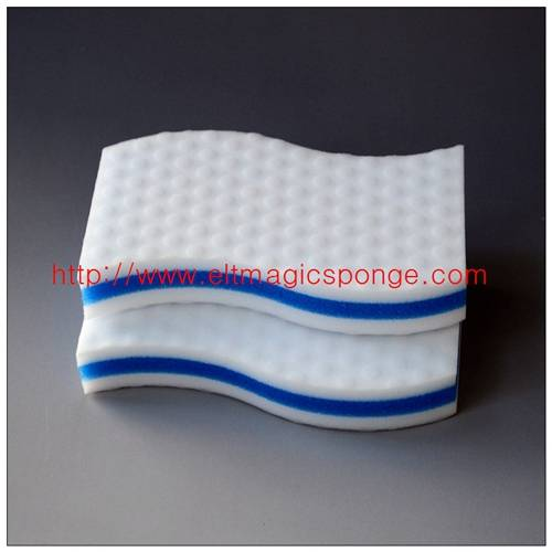 Melamine White Magic Sponge From China Supplier