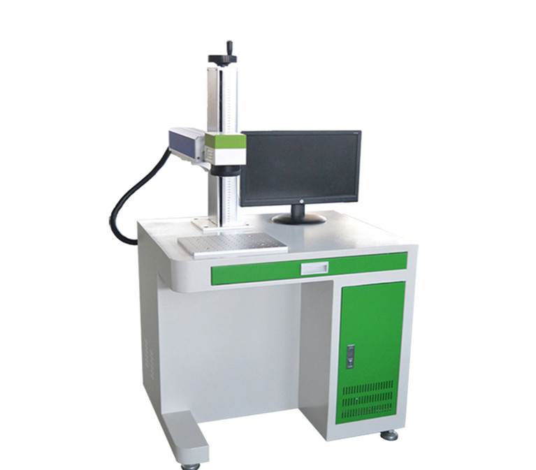 fiber laser marking&engraving machine for metallic