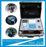THY-21CE Oil Quality Analyzers