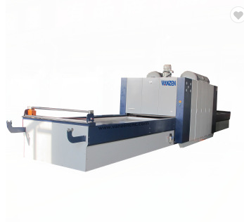 china supplier membrance press for door
