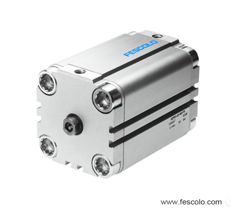 ISO6431 Compact Cylinder