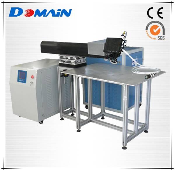 400W Handheld Laser Welding Machine For Aluminum Letter