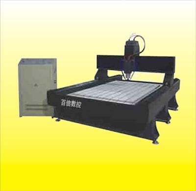 CNC Router for Stone Processing