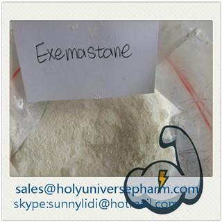 Anti-estrogen exemestane/Aromasin/ Cas107868-30-4