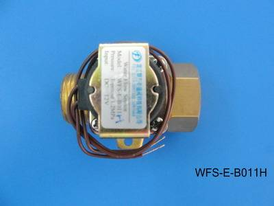 High temperature 6 points all copper solenoid valve WFS-E-B011H