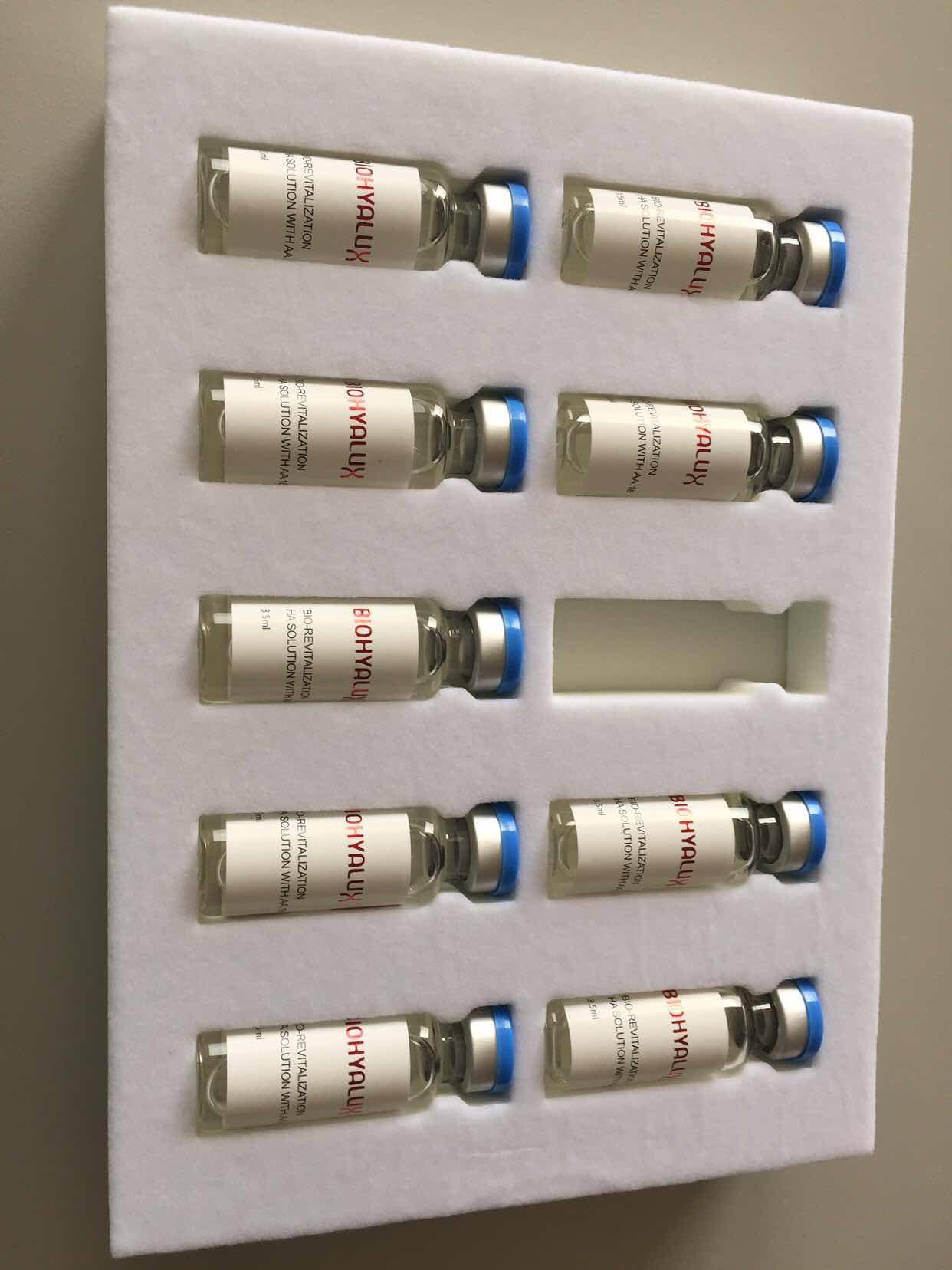 Hot Sale Mesotherapy Bio-Revitalization Solution