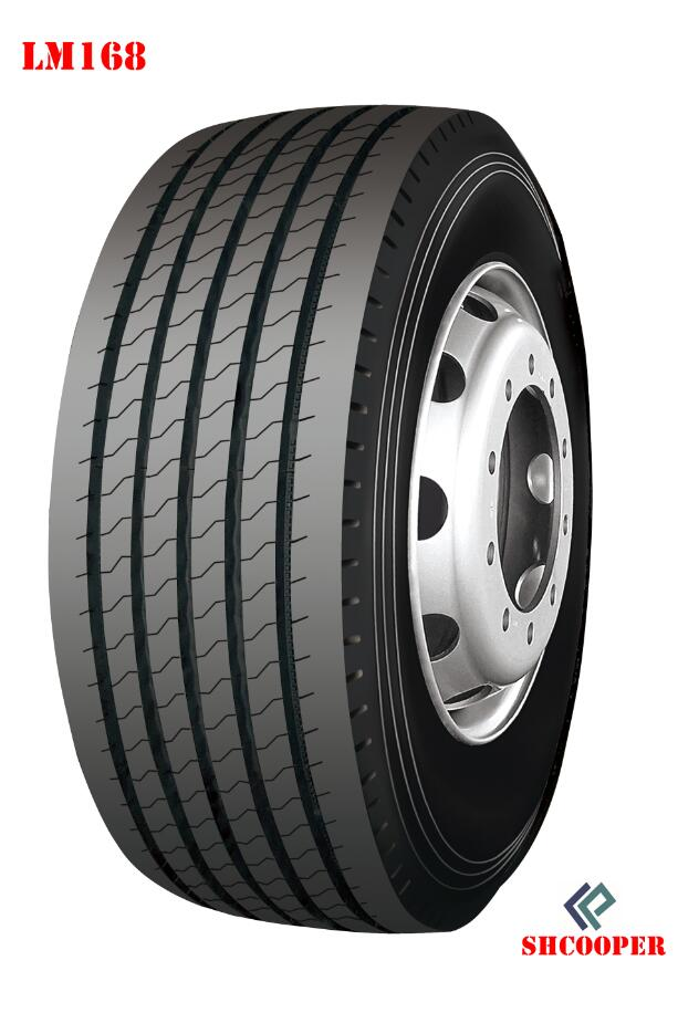 LONG MARCH brand tyres LM168