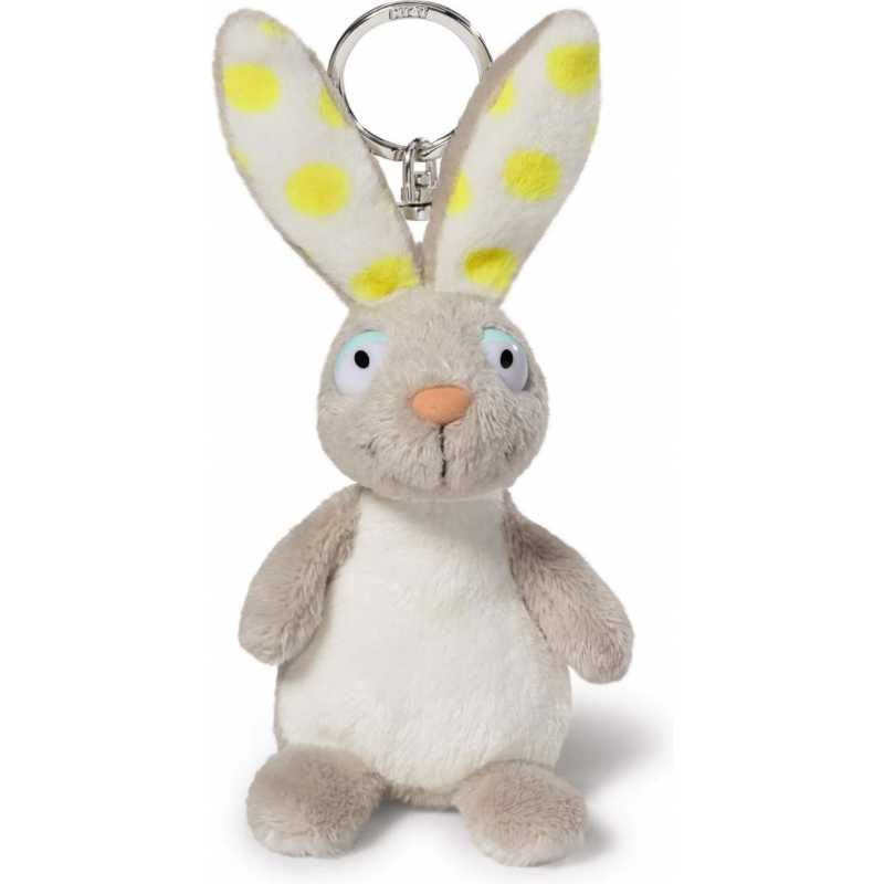 Wholesale Plush Bunny keychain, Stuffed Rabbit Custom