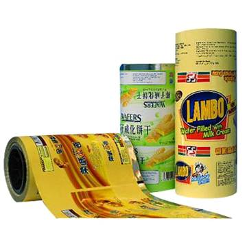 Candy plastic packaging printing rolls film