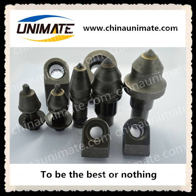 Kennametal Cutting Tool C31HD Rock Bits B47K22H Bullet Teeth Drill Rig Bucket Teeth Forging Teeth Dr