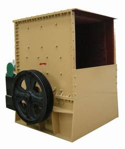 Box-type Crusher stone crusher