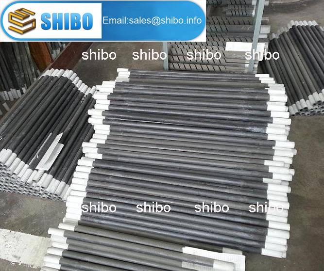 High quality SiC heating element