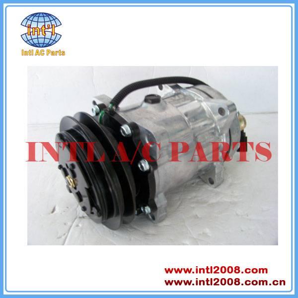 SD7H15 IVECO EUROCARGO (EUROSTAR) Truck AC Compressor 550505/98462948/9846 2948