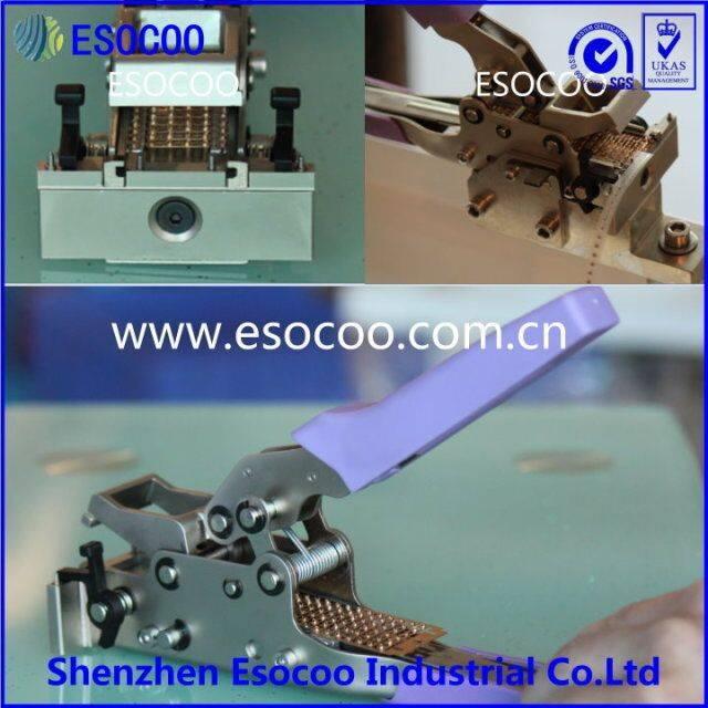 SMT Stapler Splicing Tool