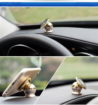 Magnetic Mobile Phone Holder Car Use Bracket