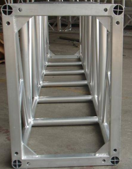 Aluminum used stage truss