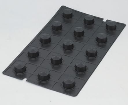 Plastic Industry Tray