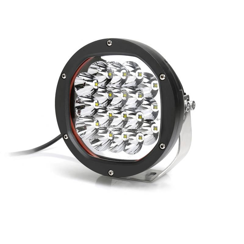185W LED Industrial Light High Bay Lamp /LED Work Light/led dul with cast aluminum