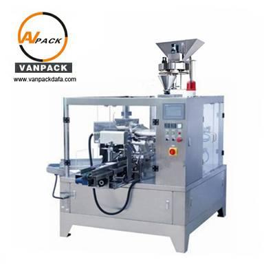 Granule Pre-made Bag Packing Machine(VP-1000KB)