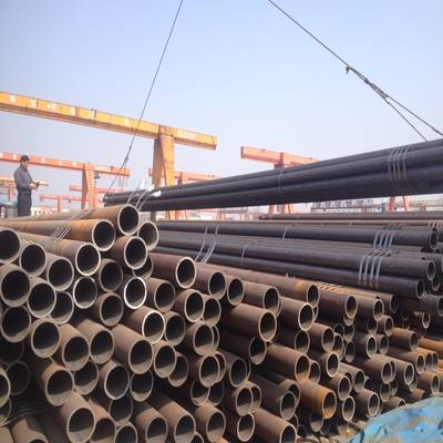 seamless steel pipes&tubes manufacturer